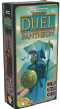 7 Wonders Duel : Pantheon Expansion